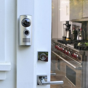 BOT Home Automation DoorBot- The Doorbell for Smartphone3