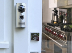 BOT Home Automation Doorbot