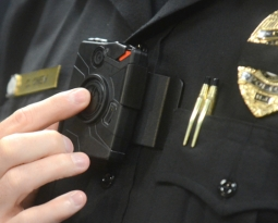 Police Department in Michigan Expands Use of Body Cameras